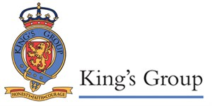 Kings Group Horizontal
